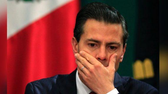 Corte Internacional de la Haya acepta analizar demanda contra Peña Nieto