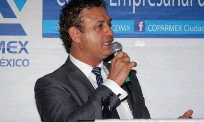 COPARMEX CDMX| Diálogo, confianza y certeza jurídica, base para el desarrollo económico