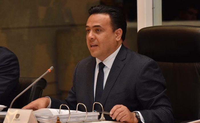 Ayuntamiento de Querétaro aprueba programa de seguridad pública
