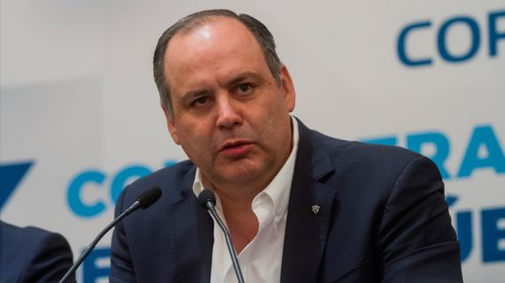 Coparmex estima pérdidas por mil 250 mdp por falta de combustible