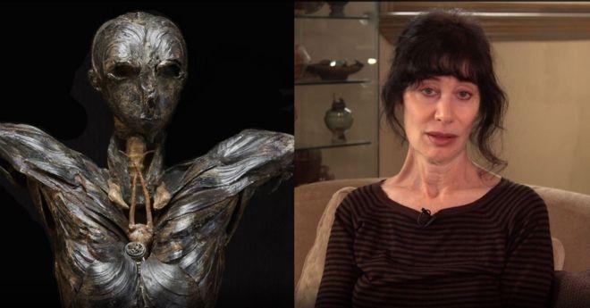 La escultura que envenenó a su propia creadora