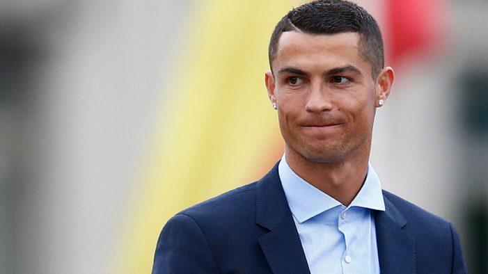 Cristiano Ronaldo es condenado a 23 meses en prisión y una multa millonaria por fraude