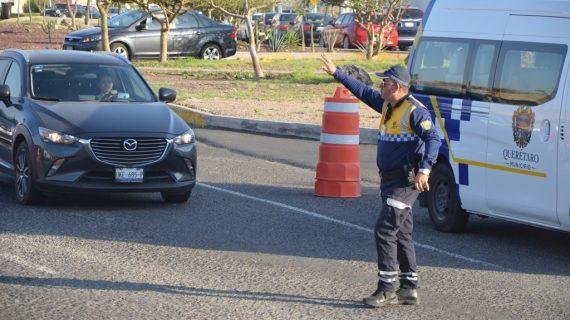 Municipio de Querétaro anuncia acciones de movilidad para el regreso a clases