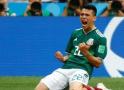 """EL """"Chucky"""" Lozano el mejro jugador de Concacaf"""
