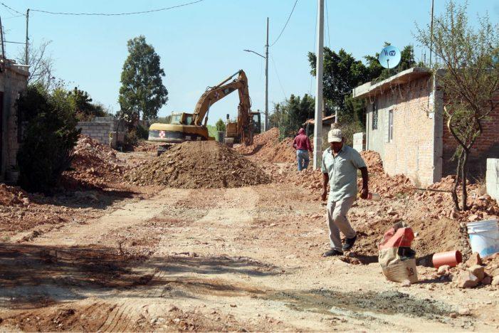 El Marqués invertirá 16 millones en obras para detonar turismo
