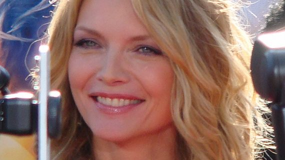 "Michelle Pfeiffer se convertirá en la ""Reina Ingrith"" en ""Maléfica 2"""