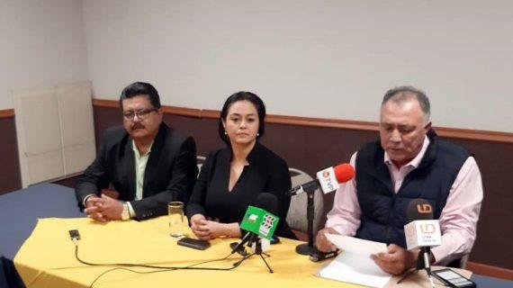 Defenderemos la autonomía del Congreso, advierten diputados de Morena en Sinaloa