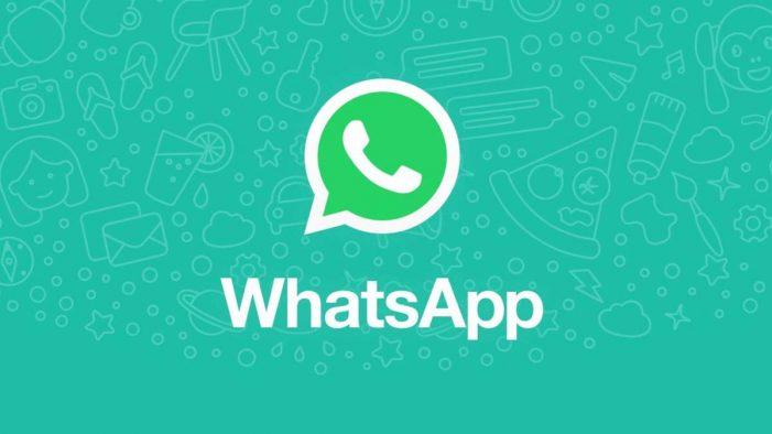 Se cae WhatsApp a nivel mundial