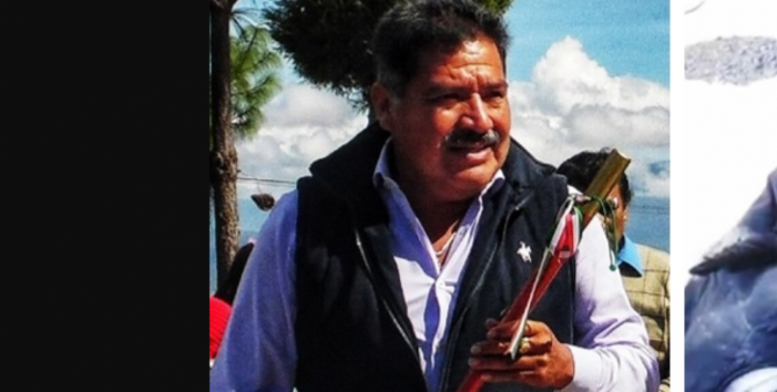 Ejecutan a alcalde de Morena luego de tomar protesta
