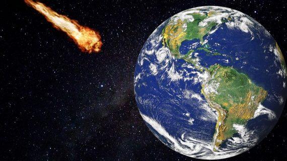 La NASA enviará una nave a chocar contra un asteoride para que no impacte la Tierra