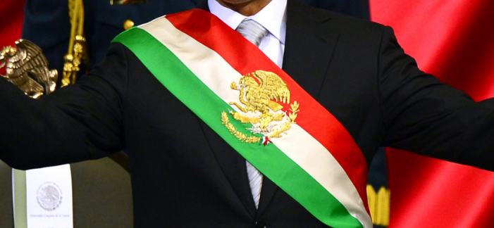 Reflexiones / La divinidad del presidencialismo