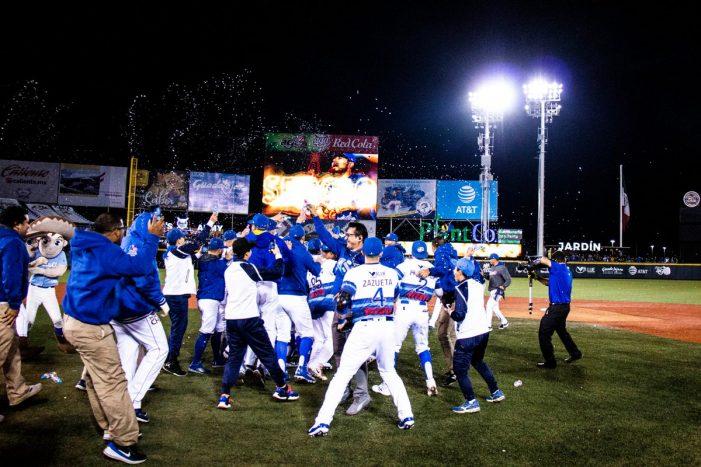 Charros de Jalisco dejan fuera a los Venados y pasan a la final de LMP