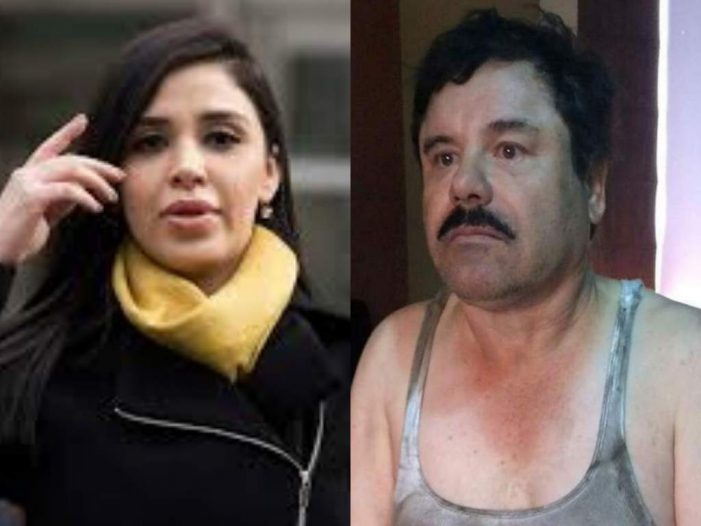 """Video del Chapo """"interrogatorio a un sicario"""""""