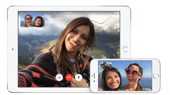 ¡Peligro! Un error en Face Time de Apple permite ver y escuchar al interlocutor antes de que este acepte la llamada
