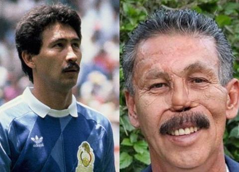 Murió Pablo Larios, referente en la portería de la Selección Mexicana