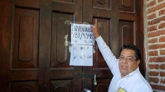 Muere síndico de Tlaxiaco tras ataque a Alcalde morenista