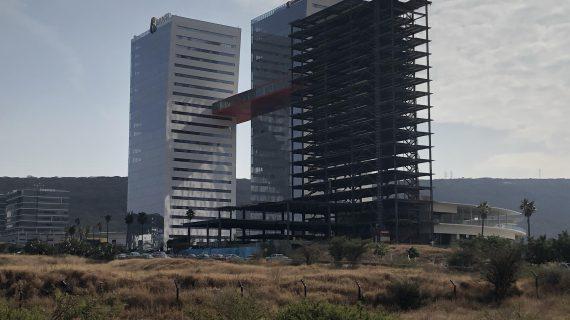 Convocan a curso de ingeniería civil sobre construcción de estructuras de acero