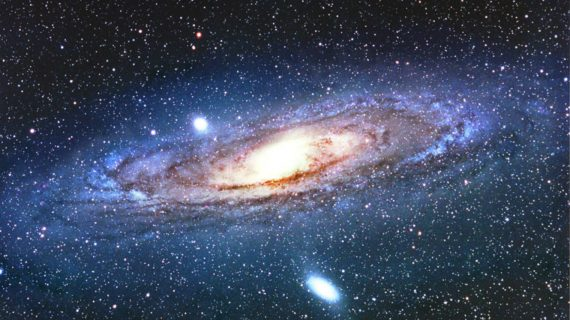 Editorial / Estrellas del Universo