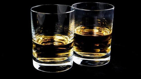 Este whisky cuesta 53 mil 500 dólares
