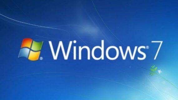 Windows 7 dejará de recibir apoyo técnico de Microsoft en 2020