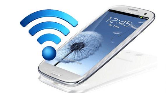 El impresionante invento que te permite cargar tu celular a través del wifi