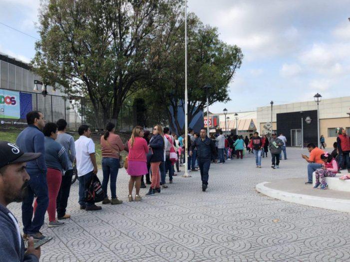Preinscritos más 30 mil 753 alumnos en las primeras horas de iniciado el proceso en Querétaro