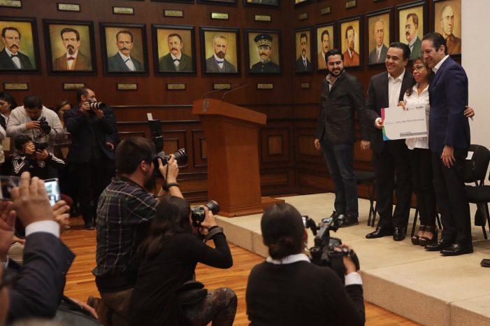 El Municipio de Querétaro impulsará a las MiPyME: Luis Nava