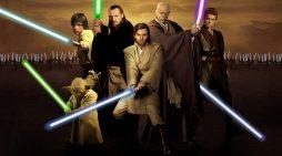Ahora habrá duelos de esgrima con espadas de Jedi