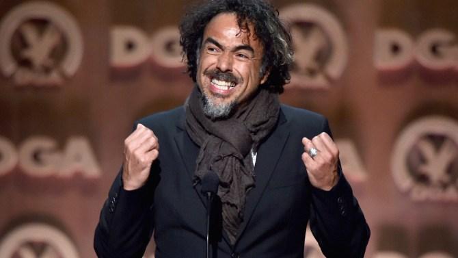 El mexicano González Iñárritu fue nombrado presidente del jurado del Festival de Cannes