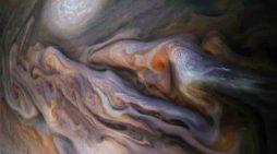 Las nuevas imágenes de Júpiter ¡Impresionante!