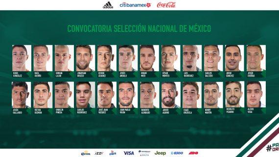 La lista de los primeros seleccionados en la era de Gerardo Martino
