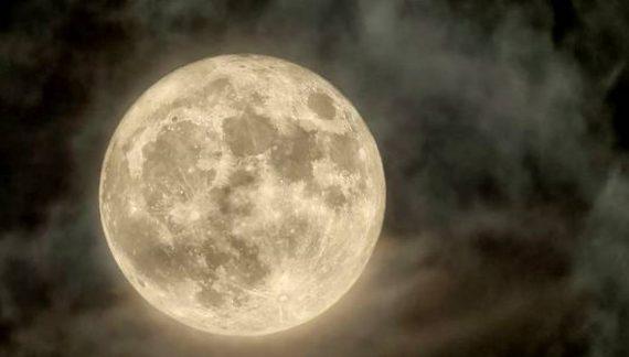 No te puedes perder la Súper Luna de este martes, será la más impresionante de 2019