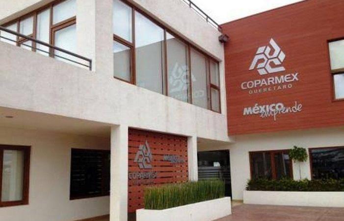 Coparmex y Canacintra en Querétaro se adhieren a acuerdo por la Paz Laboral