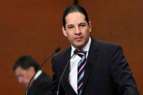 Gobernador de Querétaro inicia gira a Canadá