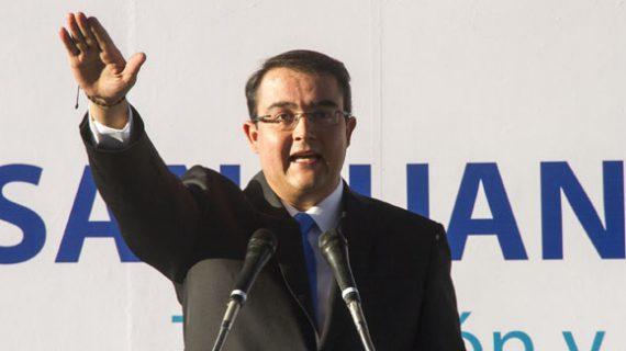 Memo Vega, de la derrota electoral a la consolidación gubernamental en SJR
