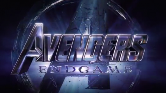 El nuevo trailer de Avengers: Endgame