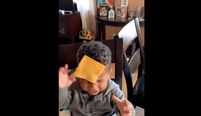 ¿Qué es el Cheese Challenge?