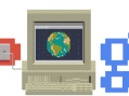 Google celebra los 30 años de la World Wide Web (www)
