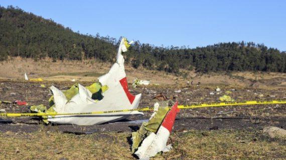 El accidente aéreo en Etiopía que dejó 157 muertos, entre ellos una mexicana