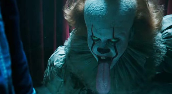 Trailer de IT capítulo 2, el payaso maléfico regresa
