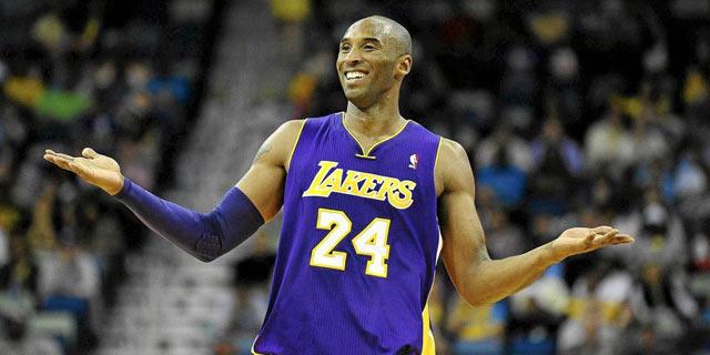 Muere Kobe Bryant a los 41 años de edad
