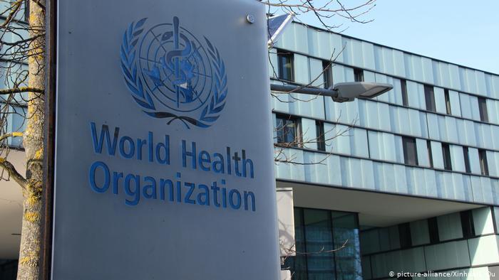 URGENTE: Declaran emergencia internacional por brote de coronavirus