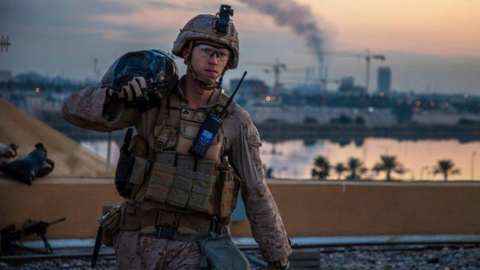 Irán ataca bases aéreas en Irak que albergan soldados de EUA