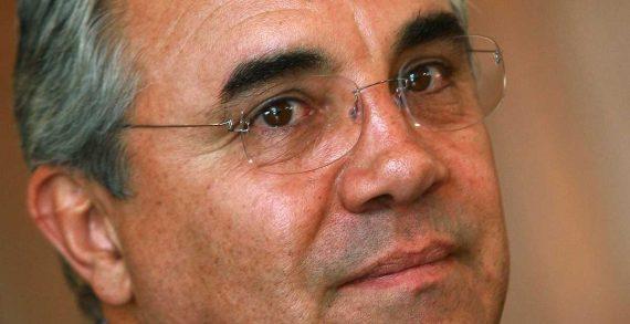 Murió el medallista olímpico Carlos Girón
