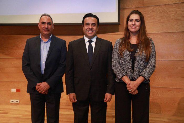 Luis Nava hace cambios en la Secretaría de Turismo y el IMFAMILIA