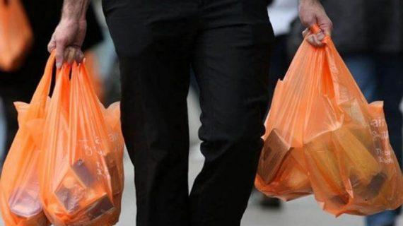Desde hoy están prohibidas las bolsas de plástico en la CDMX