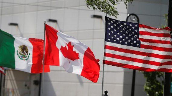 Senado estadunidense aprueba el T MEC; ahora pasa al parlamento canadiense