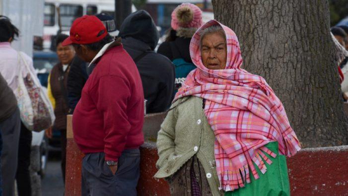 Frente frío 30 provocará la sexta tormenta invernal de la temporada en México