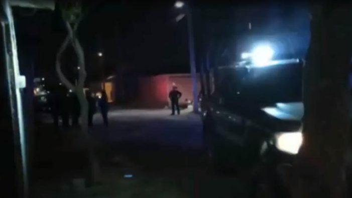 """Hermana de """"El Marro"""" habría muerto en ataque armado durante boda en Guanajuato"""
