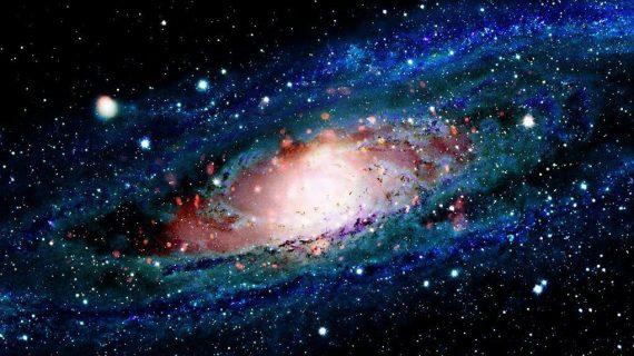 Llegan a La Tierra señales de radio de una galaxia ubicada a 500 millones de años luz